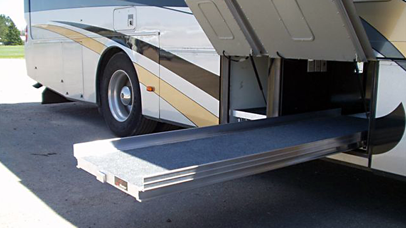 Rv Cargo Slide Slidemaster